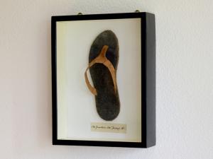 Die Sandale des Joseph B.